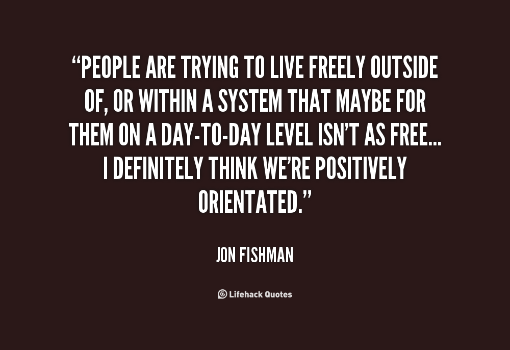 Jon Fishman's quote #8