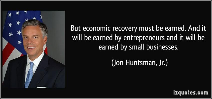 Jon Huntsman, Jr.'s quote #4