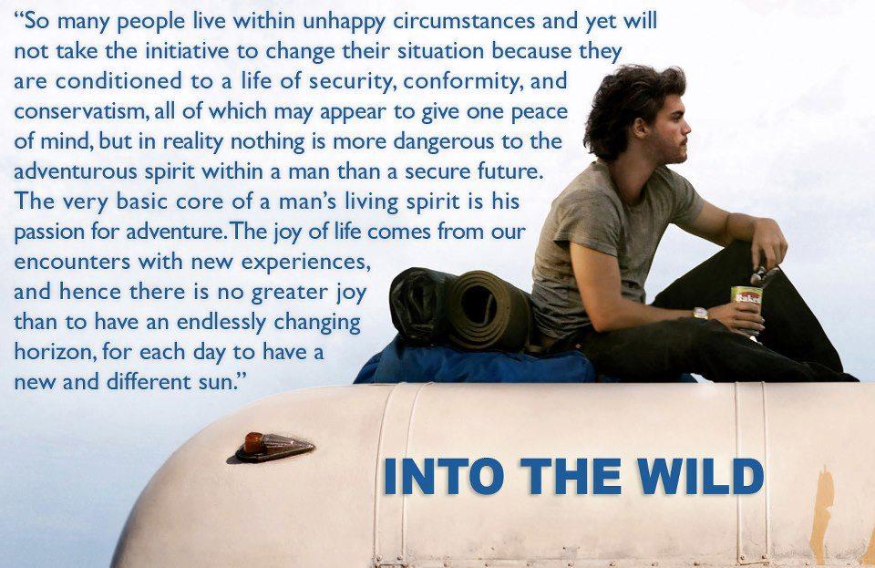 Jon Krakauer's quote #7