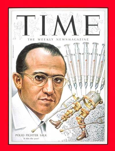 Jonas Salk's quote #4