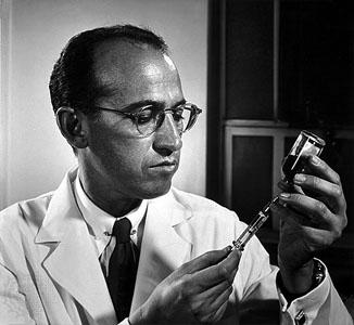 Jonas Salk's quote #2
