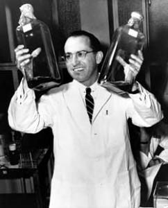 Jonas Salk's quote #5
