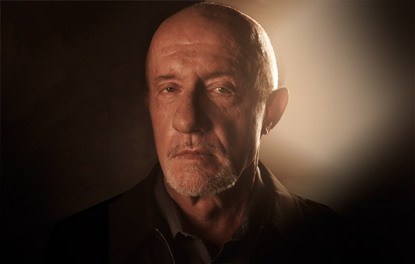 Jonathan Banks's quote #5