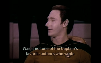 Jonathan Frakes's quote #5