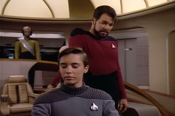 Jonathan Frakes's quote #2