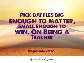 Jonathan Kozol's quote #6