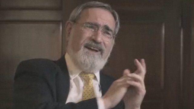 Jonathan Sacks's quote #5