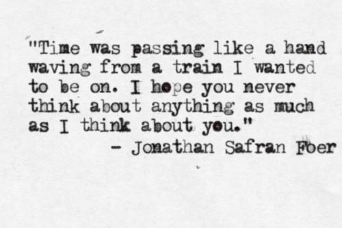 Jonathan Safran Foer's quote #1