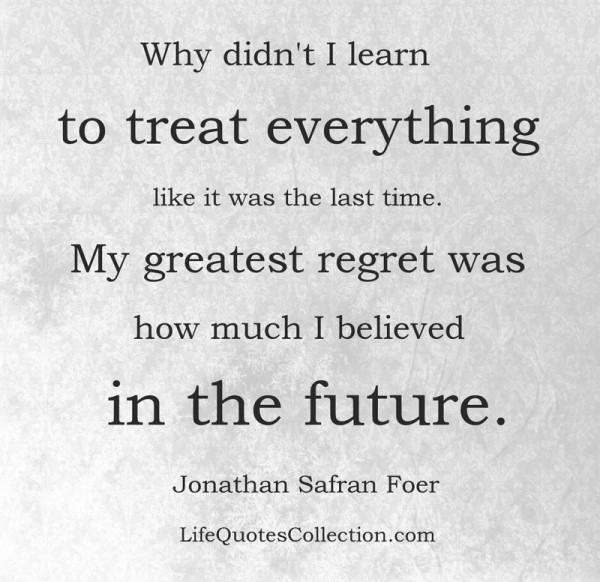 Jonathan Safran Foer's quote #6