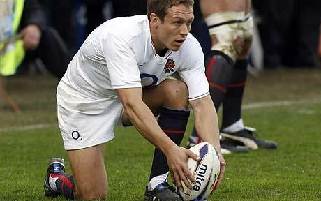 Jonny Wilkinson's quote #1