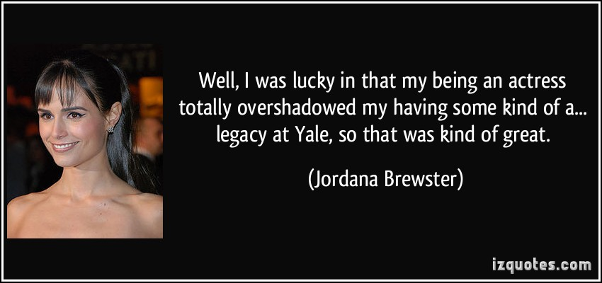 Jordana Brewster's quote #1