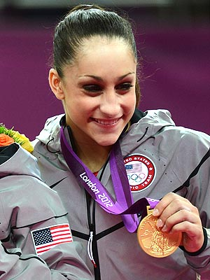 Jordyn Wieber's quote #2
