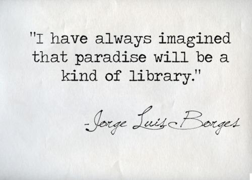 Jorge Luis Borges's quote #5
