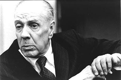 Jorge Luis Borges's quote #8