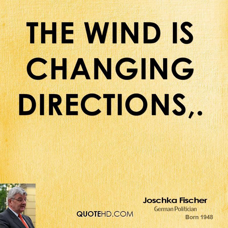 Joschka Fischer's quote #6