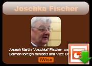 Joschka Fischer's quote #8