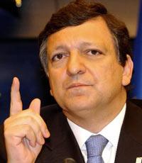 Jose Manuel Barroso's quote #2