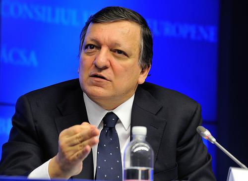 Jose Manuel Barroso's quote #4