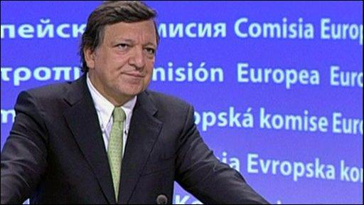 Jose Manuel Barroso's quote #6