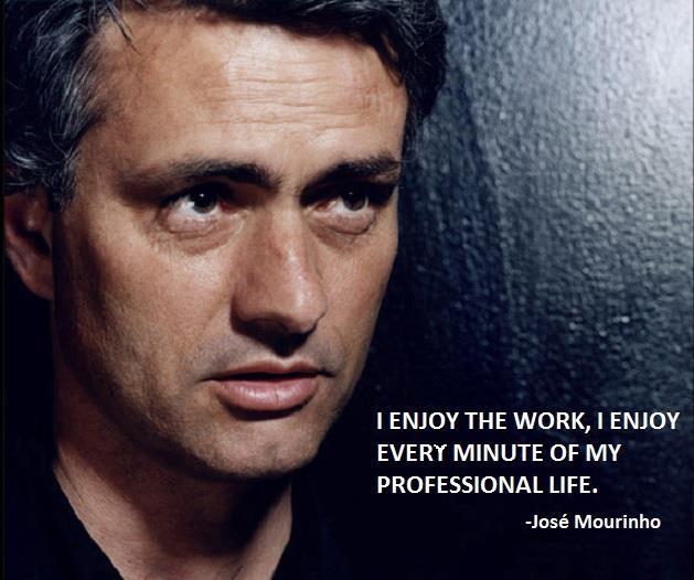 Jose Mourinho's quote #3