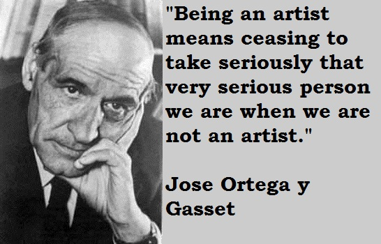 Jose Ortega y Gasset's quote #7