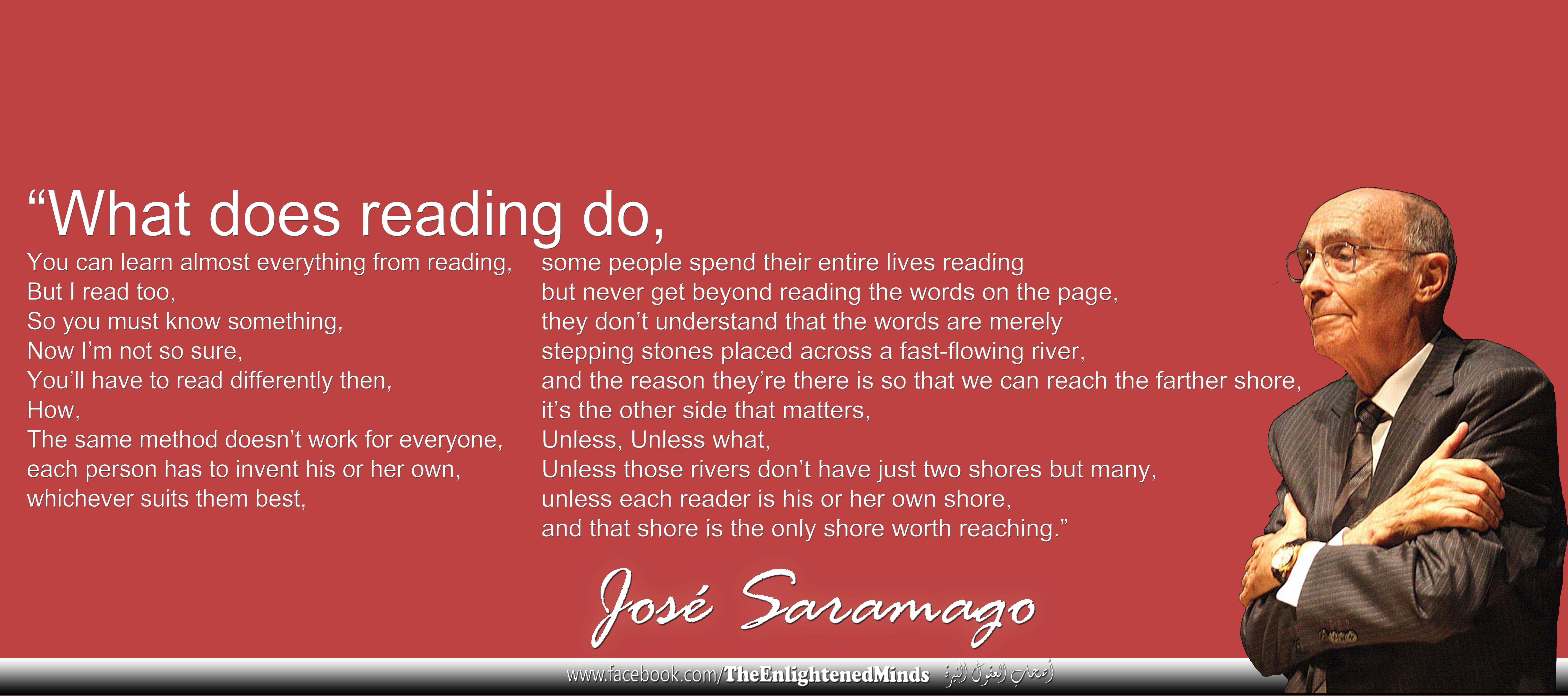 Jose Saramago's quote #2