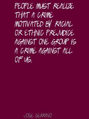 Jose Serrano's quote #7