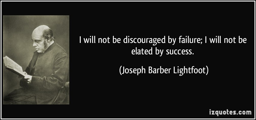 Joseph Barber Lightfoot's quote #2