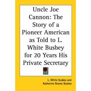 Joseph Cannon's quote #7