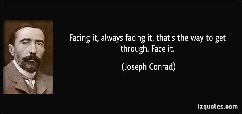 Joseph Conrad's quote #5
