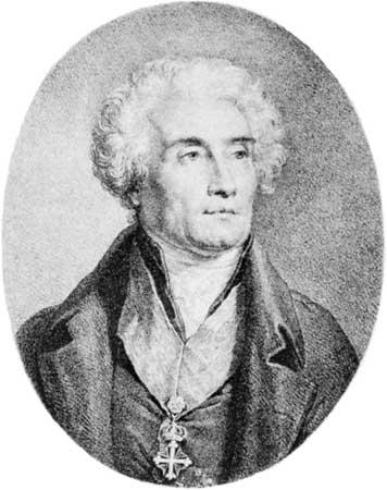Joseph de Maistre's quote #6