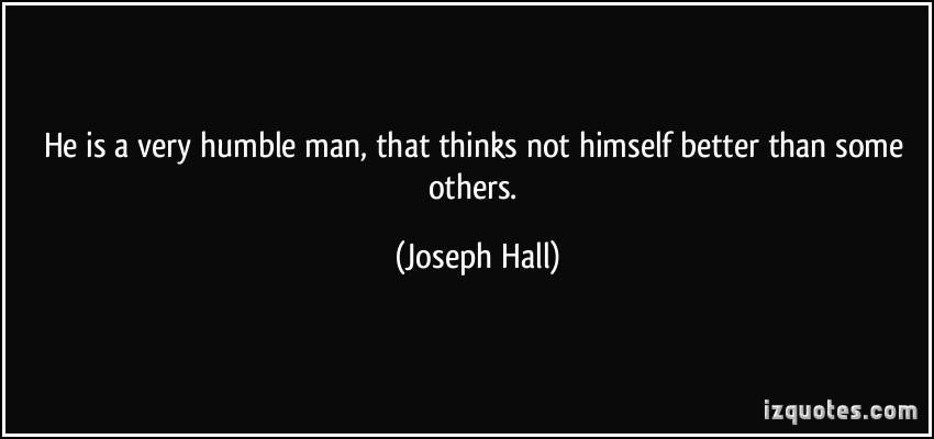 Joseph Hall's quote #6