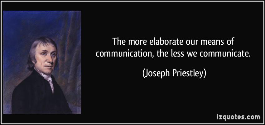 Joseph Priestley's quote #2