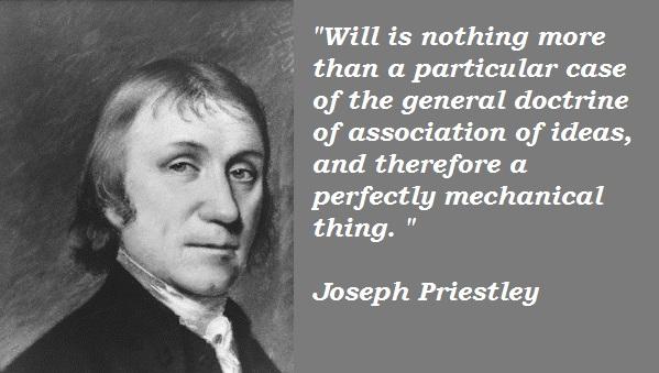 Joseph Priestley's quote #3