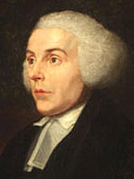 Joseph Priestley's quote #4