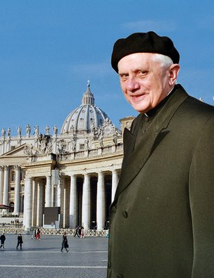 Joseph Ratzinger's quote #7