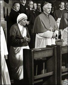 Joseph Ratzinger's quote #1