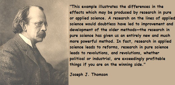 Joseph Thomson's quote #1