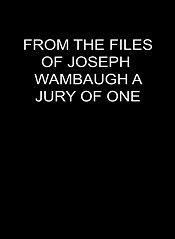 Joseph Wambaugh's quote #6