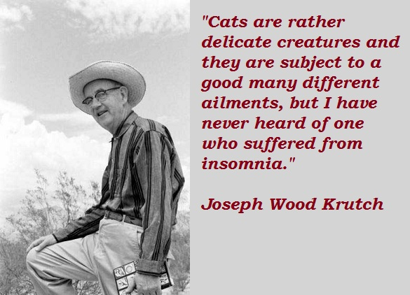 Joseph Wood Krutch's quote #2