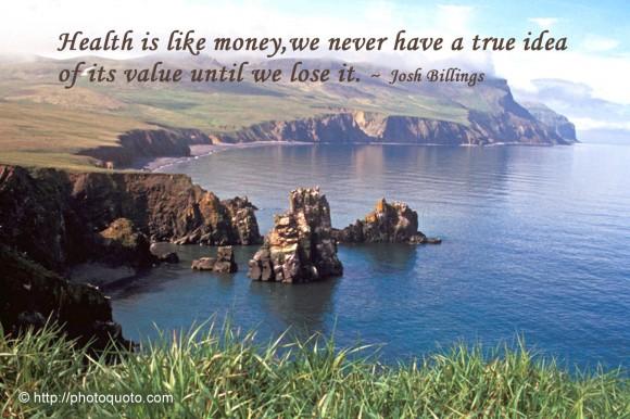 Josh Billings's quote #1