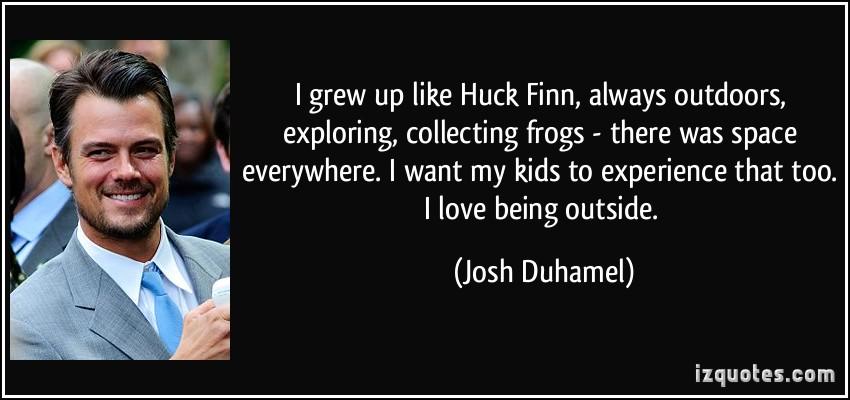 Josh Duhamel's quote #1