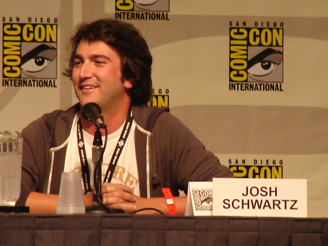 Josh Schwartz's quote #4