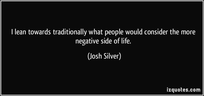 Josh Silver's quote #2