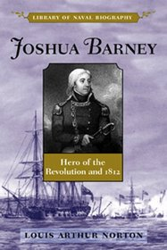 Joshua Barney's quote