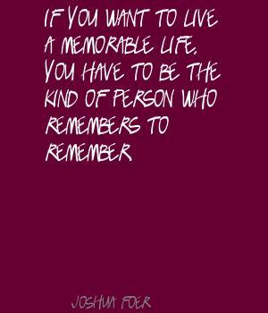 Joshua Foer's quote #3