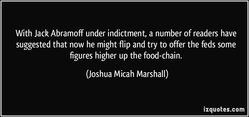Joshua Micah Marshall's quote #4