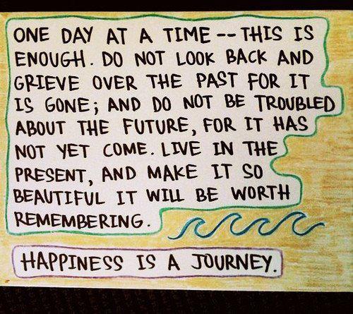 Journey quote #2