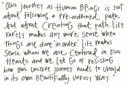 Journey quote #3