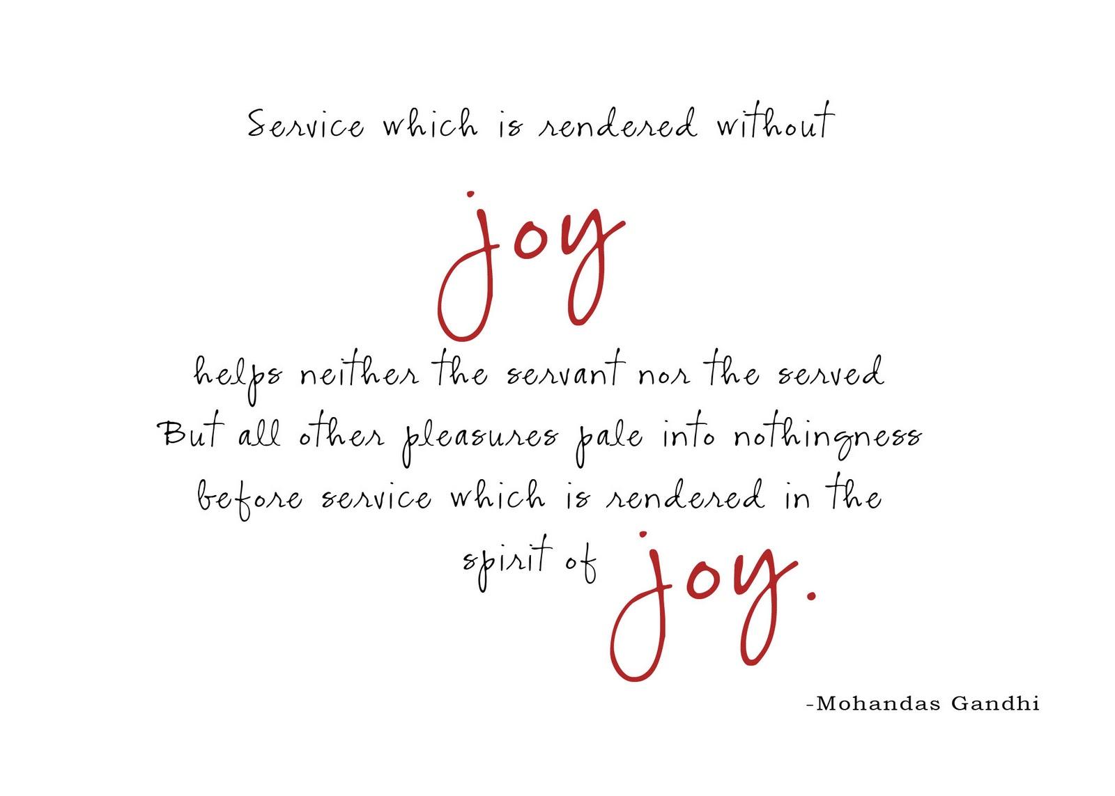 Joy quote #1